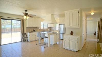 58740 Arcadia Trail, Yucca Valley, CA 92284 - MLS#: JT20026690