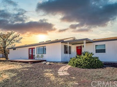 7190 Saddleback Road, Joshua Tree, CA 92252 - MLS#: JT20038045