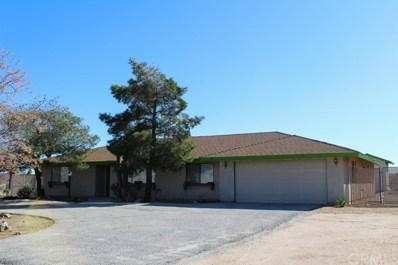 7833 Palomar Avenue, Yucca Valley, CA 92284 - MLS#: JT20058529