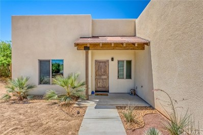 8850 San Vicente Drive, Yucca Valley, CA 92284 - #: JT20107170