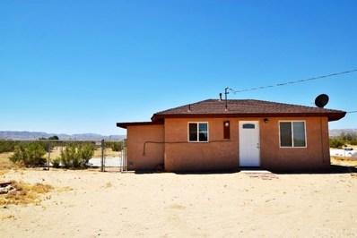 73517 Didsbury Drive, 29 Palms, CA 92277 - MLS#: JT20118485