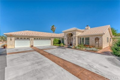8555 Asio Way, Yucca Valley, CA 92284 - #: JT20130441