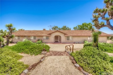 56632 La Cadena Road, Yucca Valley, CA 92284 - #: JT20131398