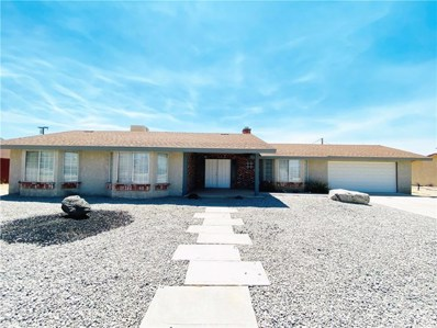 4752 Flying H Road, 29 Palms, CA 92277 - MLS#: JT20158521