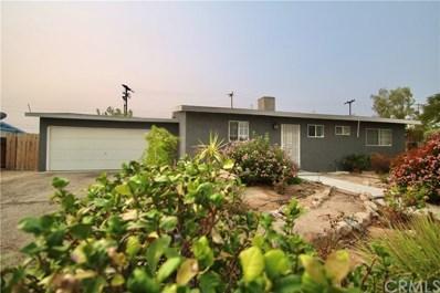 72731 Granite Avenue, 29 Palms, CA 92277 - MLS#: JT20191417