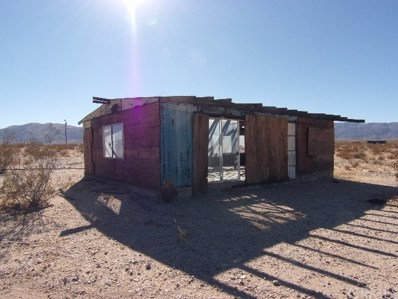 Two mile Road, 29 Palms, CA 92277 - MLS#: JT20250204