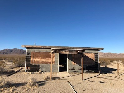 1 Eddy Albert \/ old miner, 29 Palms, CA 92277 - MLS#: JT20254027