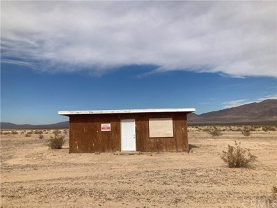 Montgomery Road, 29 Palms, CA 92277 - MLS#: JT20255492