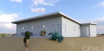 56775 Skyline Ranch Road, Yucca Valley, CA 92284 - MLS#: JT20259204