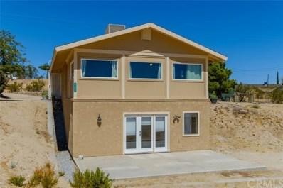 57944 Buena Vista Drive, Yucca Valley, CA 92284 - MLS#: JT21007966