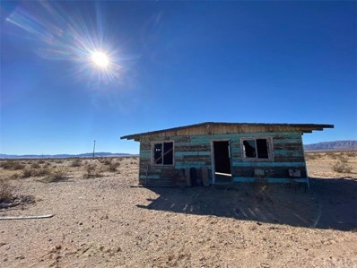 Valle Vista, 29 Palms, CA 92277 - MLS#: JT21034142