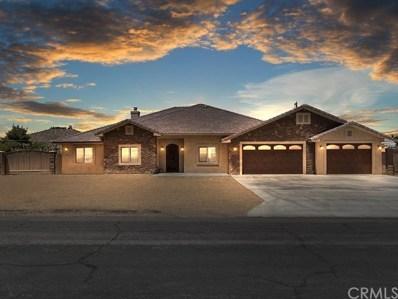 57964 Hidden Gold Drive, Yucca Valley, CA 92284 - MLS#: JT21093170