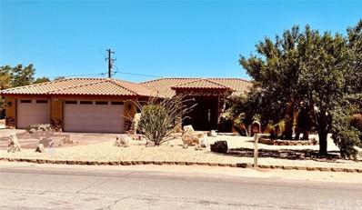 57934 Juarez Dr, Yucca Valley, CA 92284 - MLS#: JT21114337