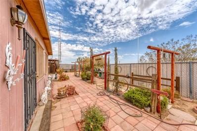 3786 Valley Vista Avenue, Yucca Valley, CA 92284 - MLS#: JT21143788