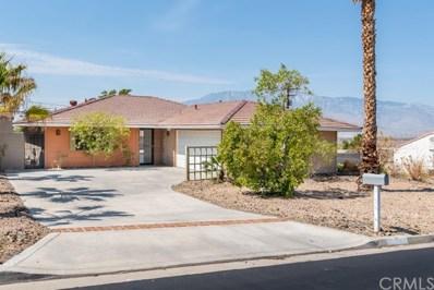 66039 Avenida Dorado, Desert Hot Springs, CA 92240 - MLS#: JT21148977