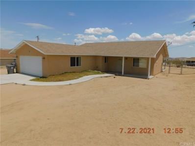 7133 Lennox Avenue, Yucca Valley, CA 92284 - MLS#: JT21160792