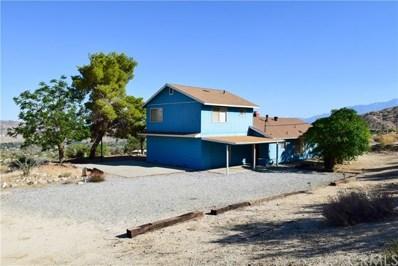 49031 Aspen Drive, Morongo Valley, CA 92256 - MLS#: JT21167564