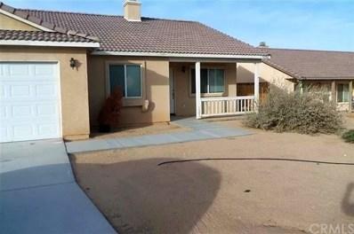 71556 Sun Valley Drive, 29 Palms, CA 92277 - MLS#: JT21179706