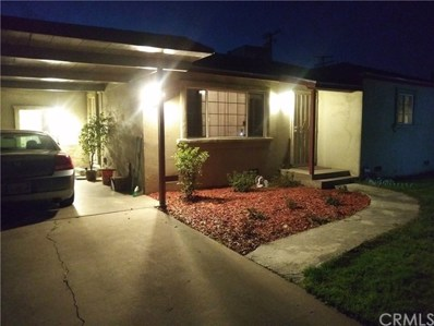 733 N Hall Street, Visalia, CA 93291 - MLS#: LC18256614