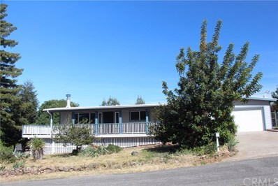 10711 Sunset Ridge Drive, Kelseyville, CA 95451 - MLS#: LC19112221