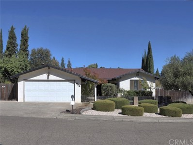 974 19th Street, Lakeport, CA 95453 - MLS#: LC19131898