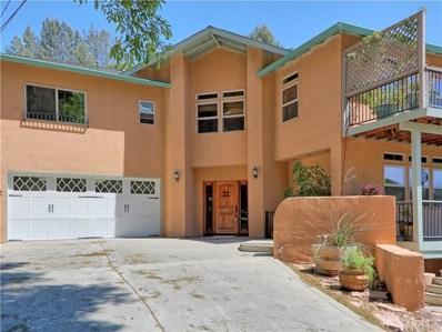 10872 Harbor Road, Kelseyville, CA 95451 - MLS#: LC19159629
