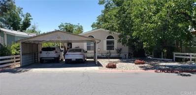 6763 Collier Avenue UNIT 3, Upper Lake, CA 95485 - MLS#: LC19164733