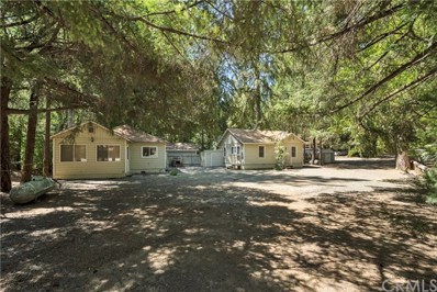 10461 Loch Lomond Road, Cobb, CA 95461 - MLS#: LC19183689