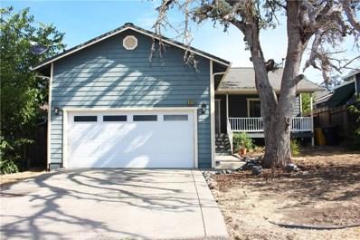 16334 18th Avenue, Clearlake, CA 95422 - MLS#: LC19200698