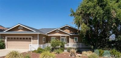 10496 Edgewater Drive, Kelseyville, CA 95451 - MLS#: LC19202661