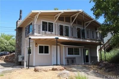 10626 Fairway Drive, Kelseyville, CA 95451 - MLS#: LC19218638
