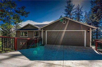 9621 Fox Drive, Cobb, CA 95426 - MLS#: LC19232749