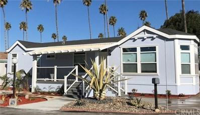 1215 Anchors Way Drive UNIT 17, Ventura, CA 93001 - MLS#: LC19236156
