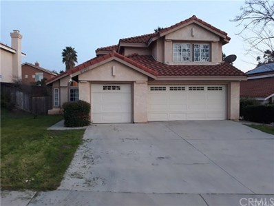 21297 Tennyson Road, Moreno Valley, CA 92557 - MLS#: LC19238483