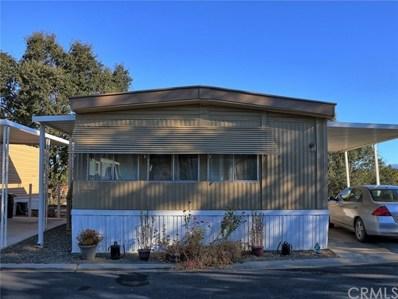 1025 Martin Street UNIT 43, Lakeport, CA 95453 - MLS#: LC19242170