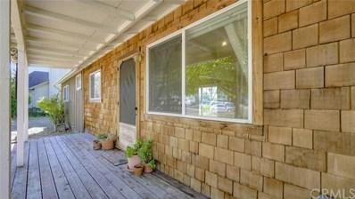 18237 Hidden Valley Road, Hidden Valley Lake, CA 95467 - MLS#: LC19260307