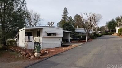 16425 Dam Road UNIT 46, Clearlake, CA 95422 - MLS#: LC20051466