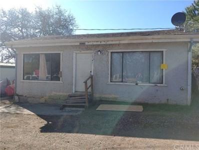 16165 19th Avenue, Clearlake, CA 95422 - MLS#: LC20053052