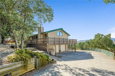 17743 Foothill Court, Hidden Valley Lake, CA 95467 - MLS#: LC20071614
