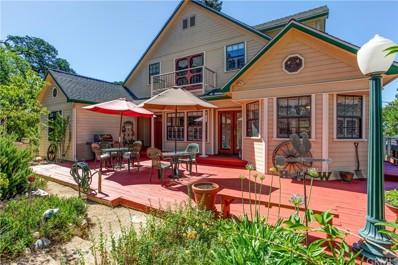 670 Manzanita Street, Lakeport, CA 95453 - #: LC20128201