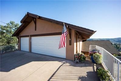 18699 Lakeridge Circle, Hidden Valley Lake, CA 95467 - MLS#: LC20134826