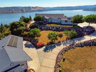 10827 Skyview Drive, Kelseyville, CA 95451 - MLS#: LC20164742