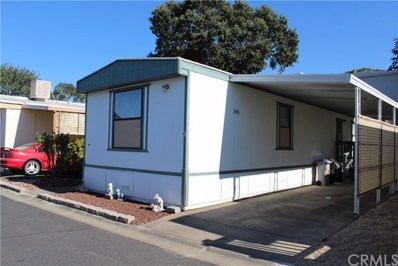 1025 Martin Street UNIT 40, Lakeport, CA 95453 - MLS#: LC20166979
