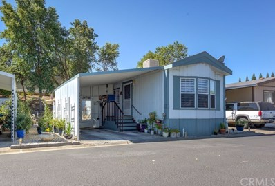1025 Martin Street UNIT 37, Lakeport, CA 95453 - MLS#: LC20169262