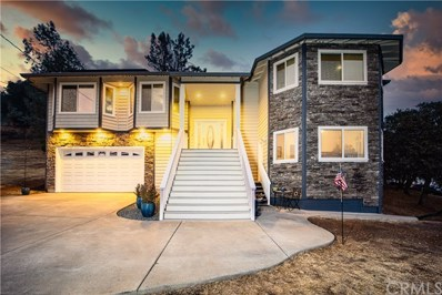 16544 Hacienda Court, Hidden Valley Lake, CA 95467 - MLS#: LC20182945
