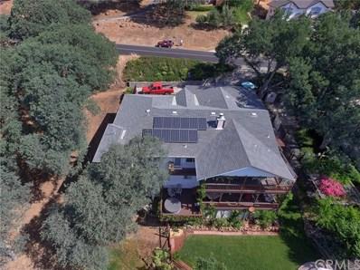 19447 Park Ridge Drive, Hidden Valley Lake, CA 95467 - MLS#: LC21069246