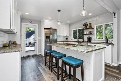 125 Lange Street, Lakeport, CA 95453 - MLS#: LC21086682