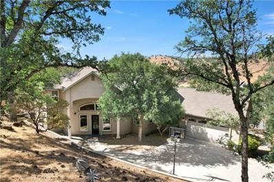 19825 Hartmann Road, Hidden Valley Lake, CA 95467 - MLS#: LC21117394