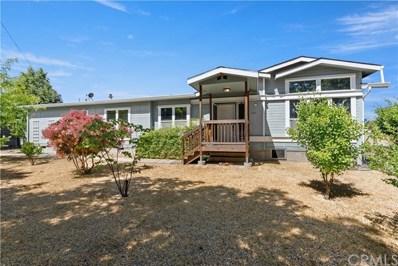 2777 Reeves Lane, Lakeport, CA 95453 - MLS#: LC21118855
