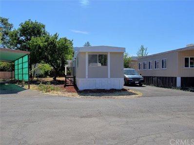 5701 Live Oak Drive UNIT 57, Kelseyville, CA 95451 - MLS#: LC21121204